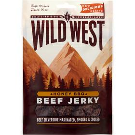 Katadyn Wild West Beef Jerky 70g, Honey BBQ